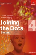 Joining the Dots for Singing G4