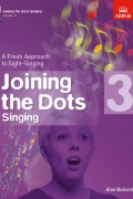Joining the Dots for Singing G3