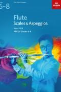 플룻 스케일 & 아르페지오 G6-8 from 2018