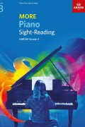 More Piano SIght-Reading G3