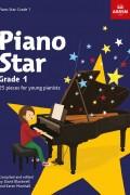 피아노 스타: Grade1(Piano Star: Grade 1)