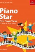 피아노 스타: 다섯손가락 선율들(Piano Star: Five-Finger Tunes)