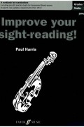 Improve your sight-reading for Violin G7-8
