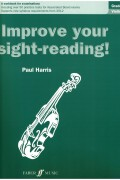 Improve your sight-reading for Violin G6