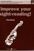 Improve your sight-reading for Violin G5