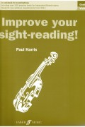 Improve your sight-reading for Violin G3