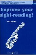 Improve your sight-reading for Violin G1