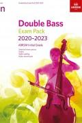 더블베이스 Exam Pack 2020-2023 기초 Grade: Initial Grade(반주보 포함)