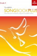 ABRSM Songbook Plus G4