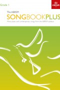 성악 Songbook Plus G1(CD 없음)