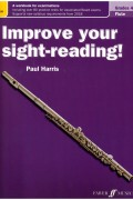 Improve your sight-reading for Flute G4-5