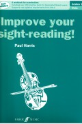 Improve your sight-reading for Viola G1-5