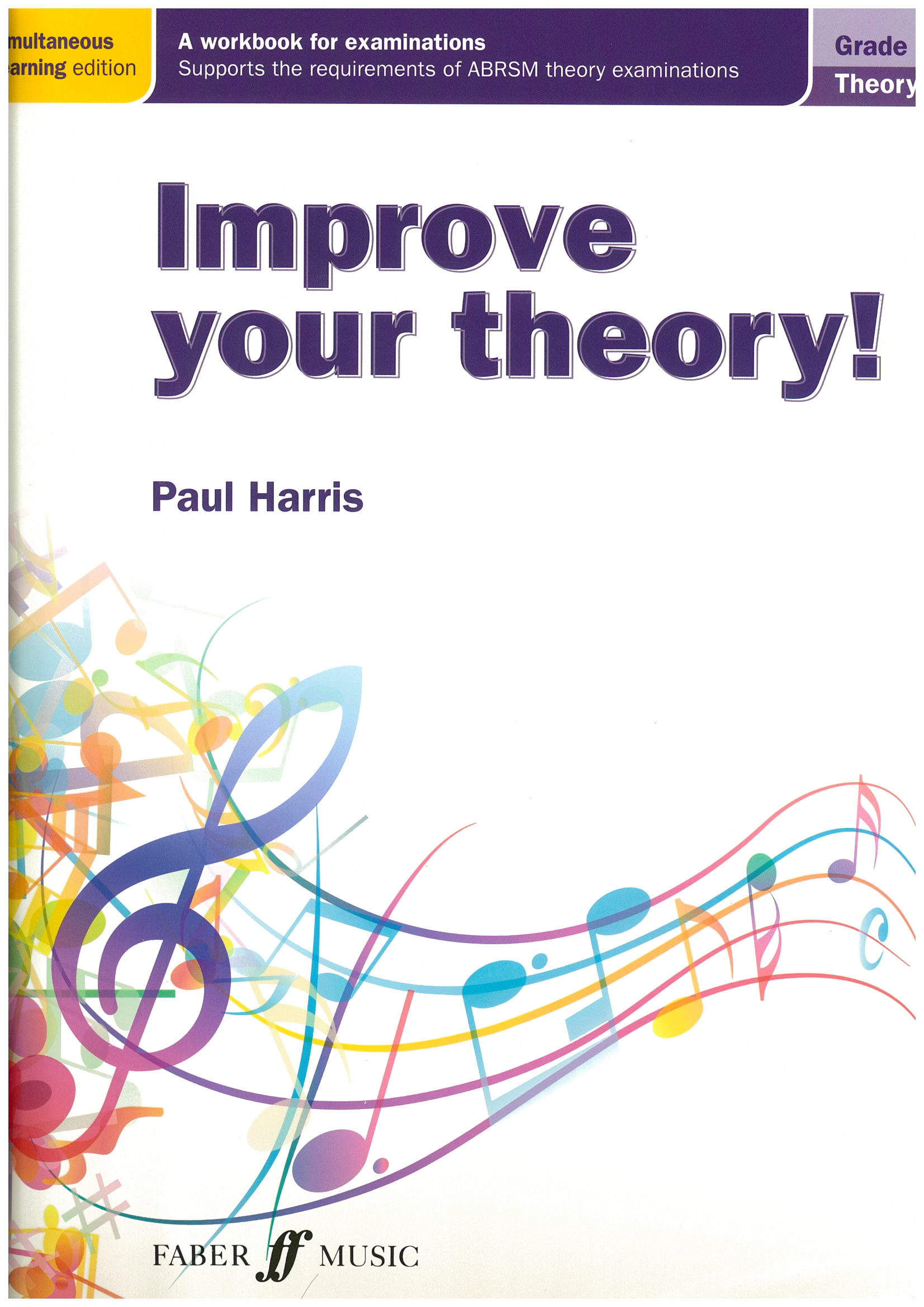 Improve your theory! G4