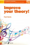 Improve your theory! G3