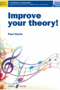 Improve your theory! G1