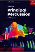 Principal Percussion G6-8