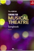 ABRSM Singing for Musical Theatre Songbook G1