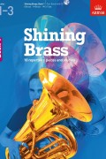 Shining Brass G1-3 with CD 파트보