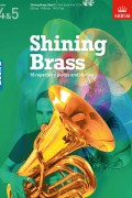 Shining Brass G4-5 (2CD): 파트보