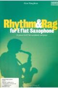 Rhythm & Rag for E♭ 색소폰