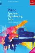 피아노 초견 연습곡집 Initial Grade
