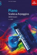 피아노 스케일 & 아르페지오 G8 from 2021