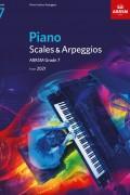 피아노 스케일 & 아르페지오 G7 from 2021