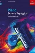 피아노 스케일 & 아르페지오 Initial Grade
