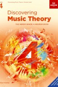 Discovering Music Theory G4 Answer Book from 2021