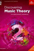 Discovering Music Theory G2 Workbook from 2021
