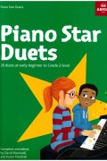 Piano Star Duets