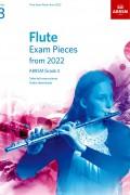 플룻 시험곡집 from 2022 G3 (반주보 포함)