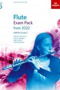 플룻 Exam Pack from 2022 G5 (반주보 포함)