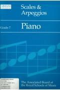 피아노 스케일 & 아르페지오 G7