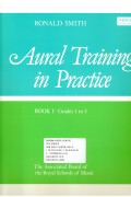 Aural Training in Practice G1-3